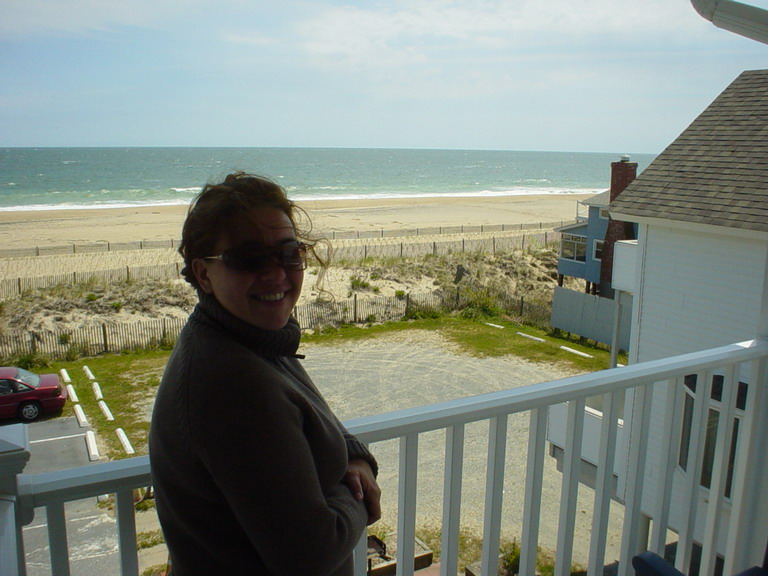 Dewey Beach May 2006