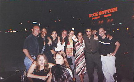Marcela's Birthday June 2002